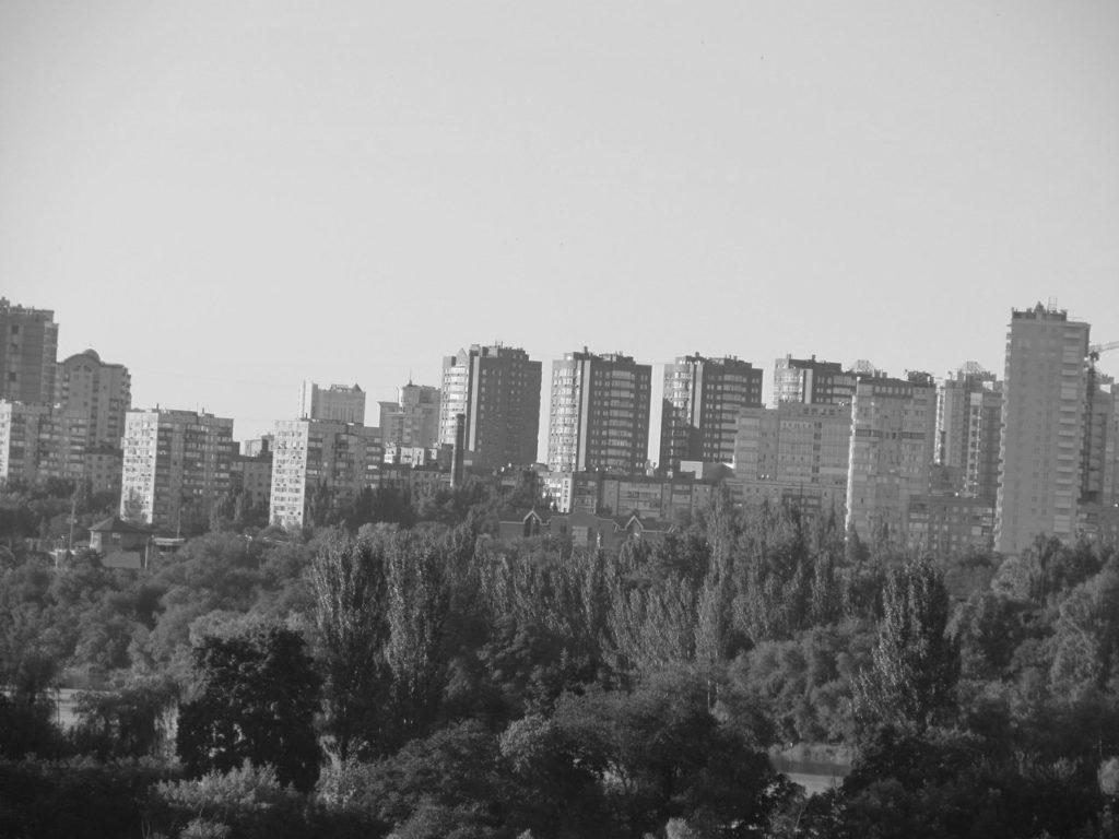 Дончане вместе с медиками восстанавливали здание больницы – начальник штаба ГО