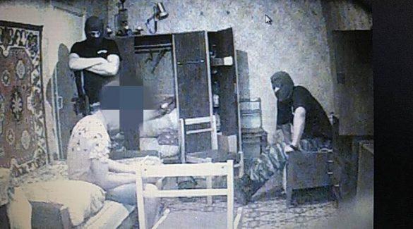 В Славянске разоблачили банду охотящихся на наркоманов оборотней-гаишников
