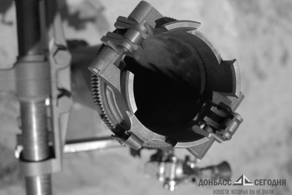 ВСУ ранним утром обстреляли минами жителей фронтовой зоны ДНР