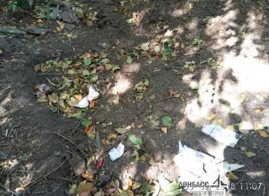Тела умерших мариупольцев хранят в гаражах и сараях