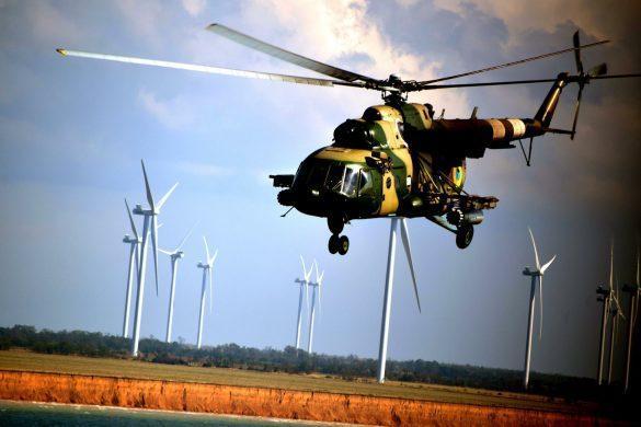 ВСУ опять расстреляли Азовское море
