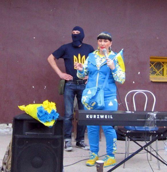 «Пианист-экстремист» собрал на свой концерт в Димитрове порядка 30 человек