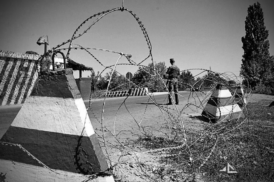 ВСУ дали приказ о преследовании армян в Донбассе