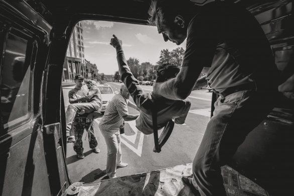 В Донецке озвучили причину исчезновения The Beatles