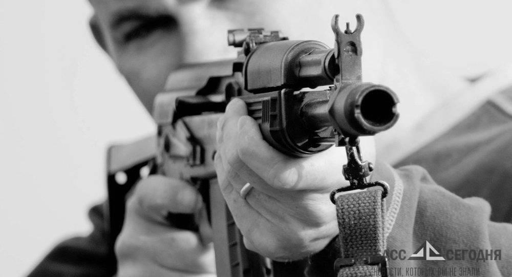 Стали известны подробности убийства часового ВСУ