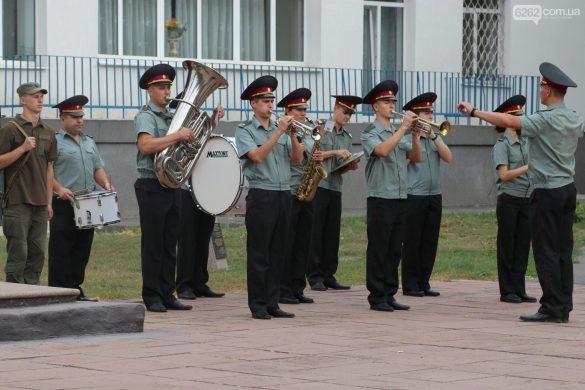 Славянск и Краматорск празднуют освобождение от фашизма