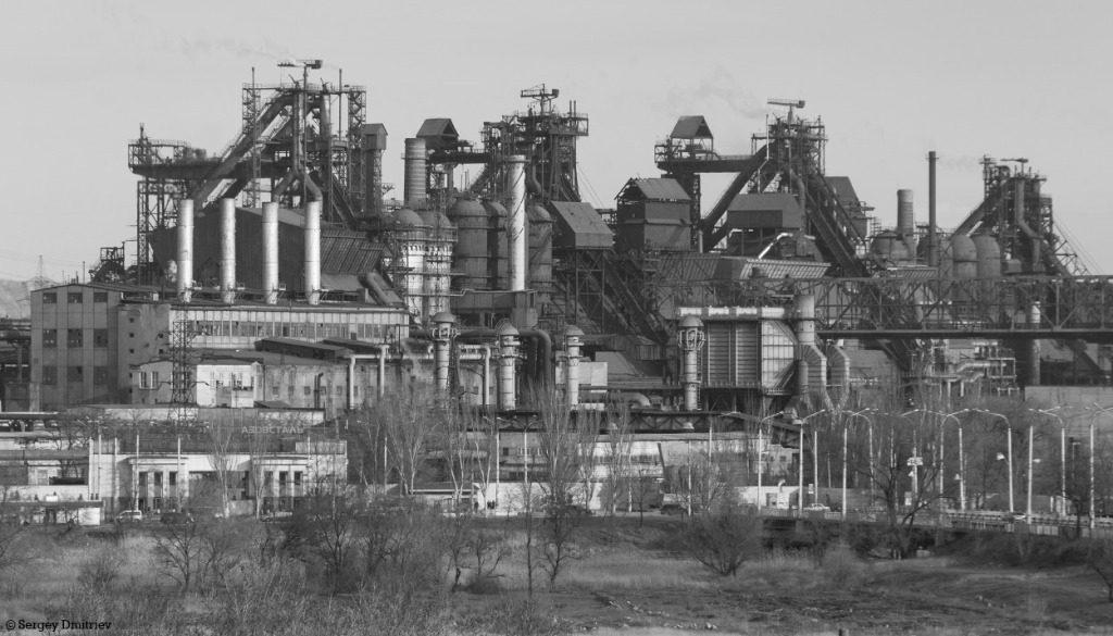 Гибель рабочих на заводе Ахметова списали на мастера