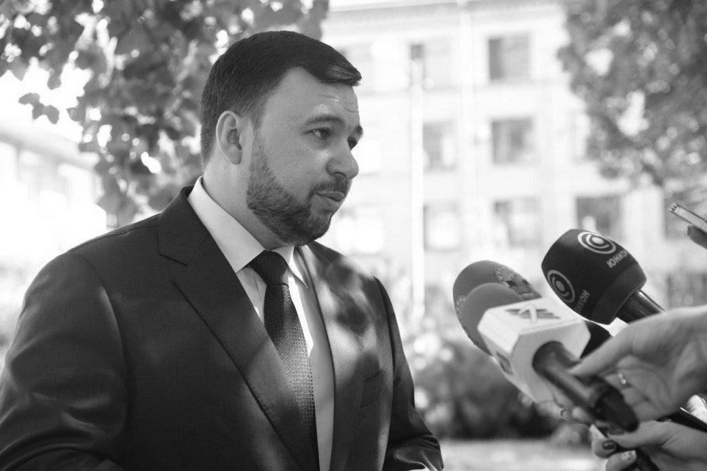 «Хоть Кучма, хоть Ющенко – ничего не поменяется» — Пушилин о назначении Кравчука