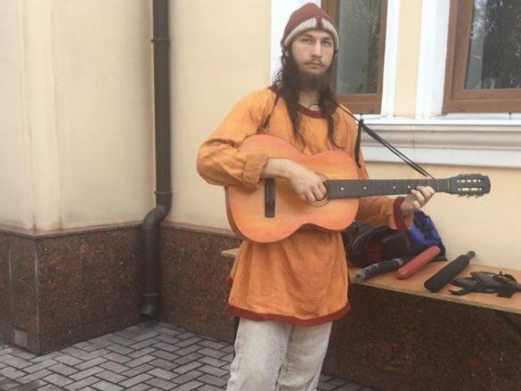 В Мариуполе пытаются клонировать донецкий Фестиваль кузнечного мастерства
