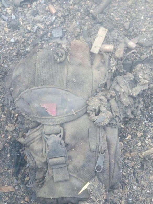 Что осталось от ВСУ после миномётного огня