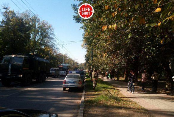 Керченский ад: взрыв в колледже унёс жизни десяти человек — СМИ