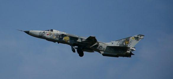 ВСУ передали самолёты для участия в операциях НАТО