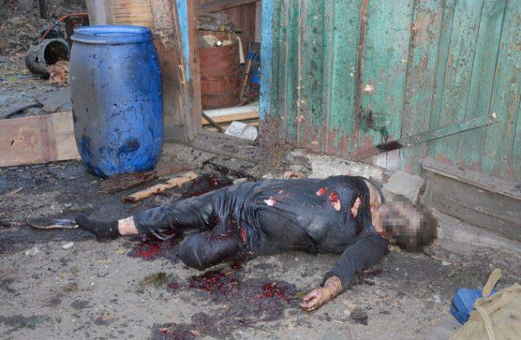 Погибшая под огнём ВСУ в Марьевке девушка умерла на руках своего возлюбленного (18+)
