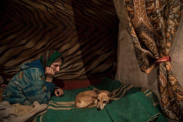 New York Times показала кошмарную жизнь пенсионеров на подконтрольной Киеву территории Донбасса