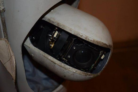 ВСУ чем-то сбили странный беспилотник у Лисичанска