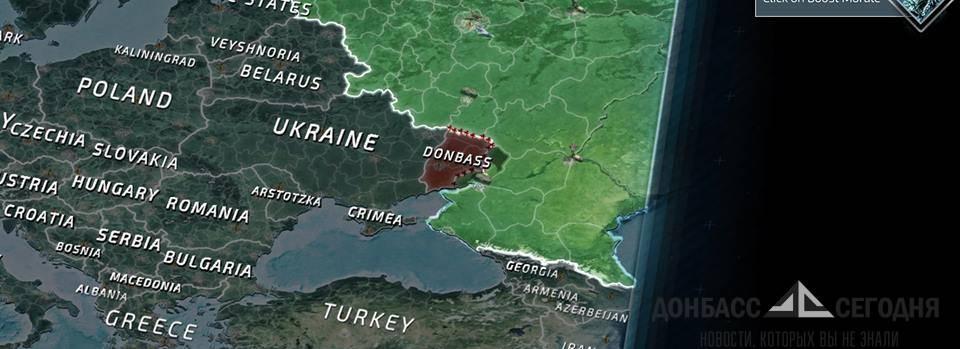 ЛНР и ДНР признали крупные иностранные компании