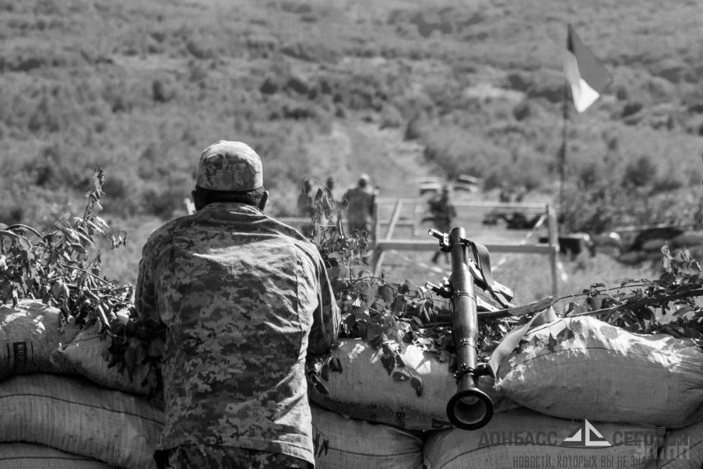 На передовых позициях у ВСУ прогремели 5 взрывов