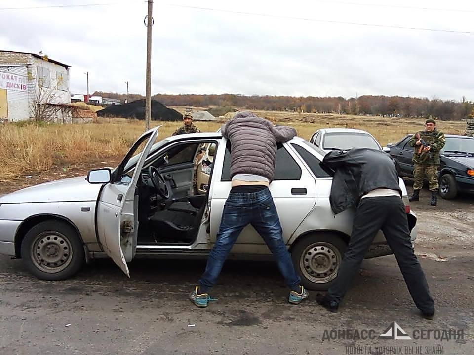 """В Артёмовске """"накрыли"""" банду опасного авторитета Геши """"Северского"""""""