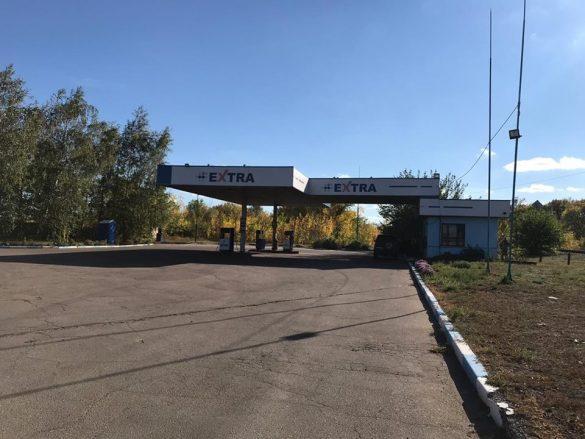 Налоговики изъяли ГСМ на подконтрольной Киеву территории Донбасса на 14 млн. руб.