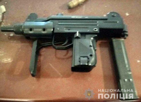 Наркотики из Киева в Мариуполь доставляли на постоянной основе