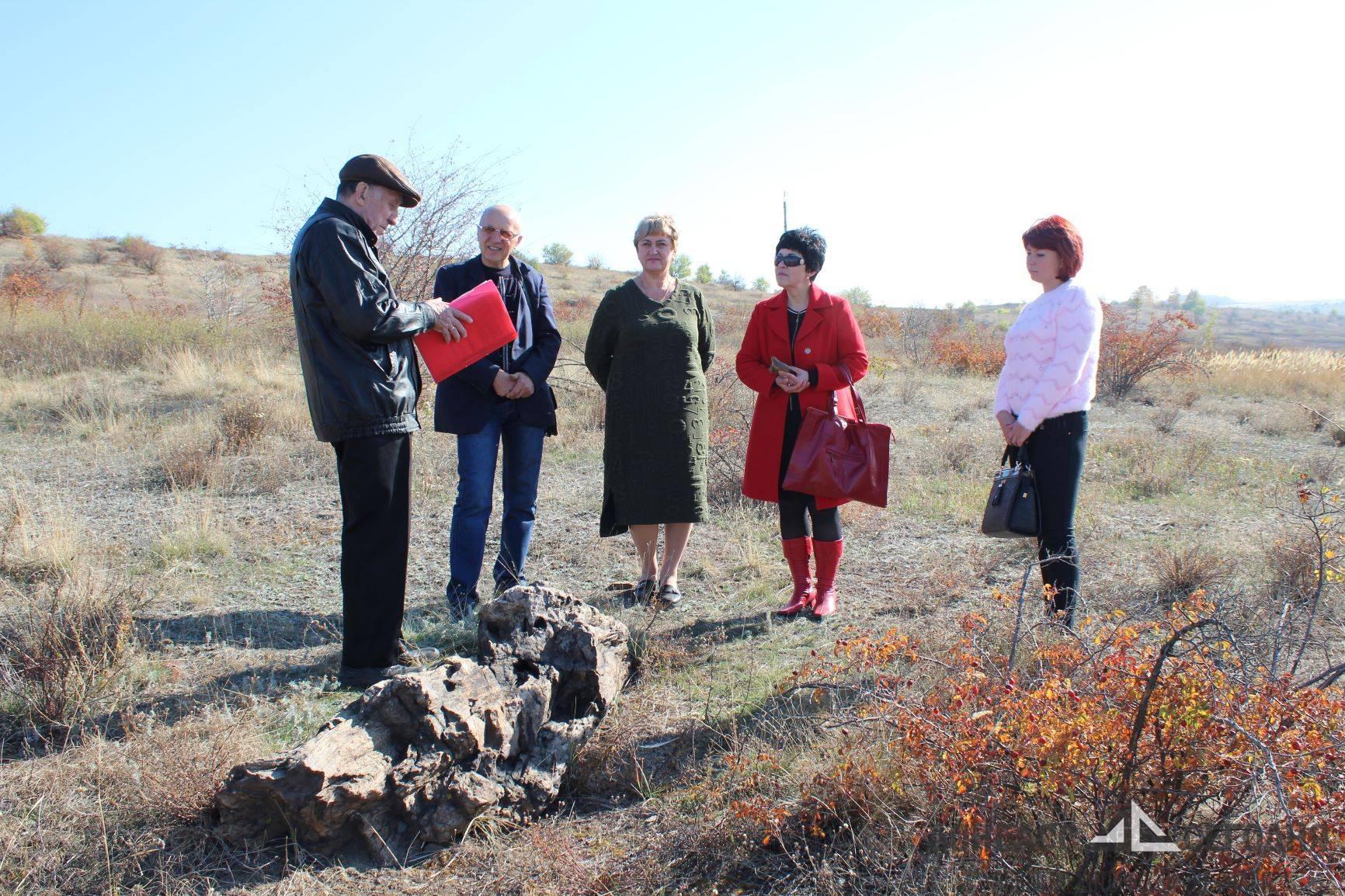 Связь Донбасса и Аризоны заинтересовала ЮНЕСКО