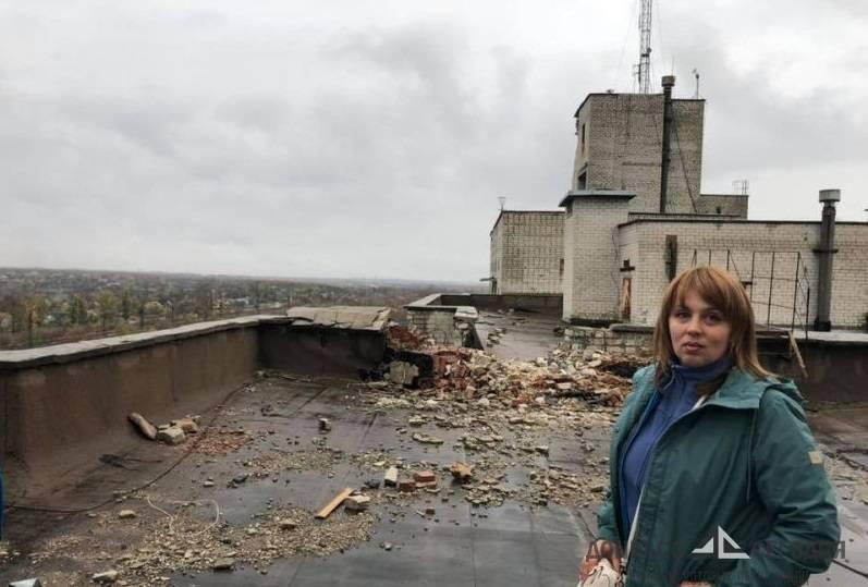 Жители Авдеевки вынуждены погашать коммунальные долги солдат ВСУ