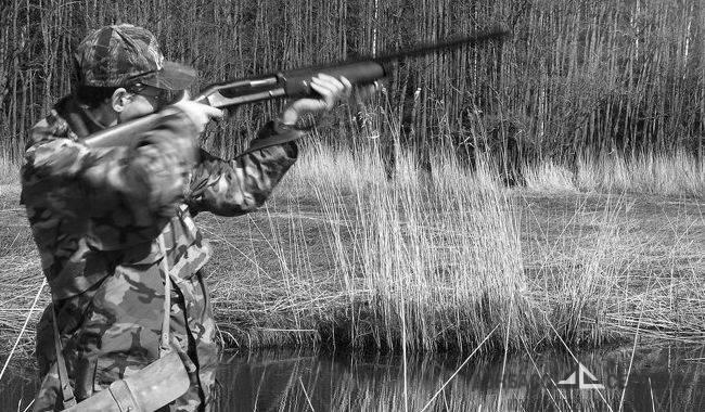 ЧВК в охотничьем камуфляже готовы войти в Донбасс