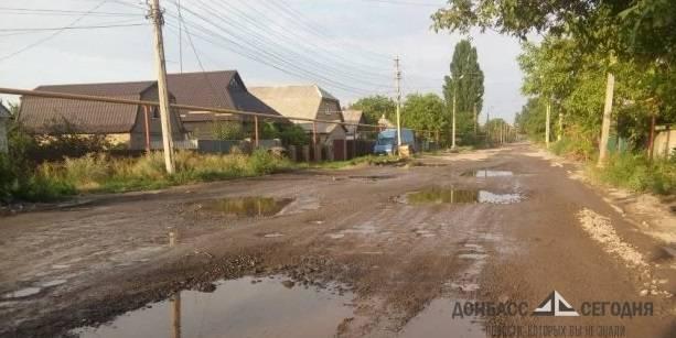 НАБУ расследует хищение 20 миллионов на дороги для Донбасса