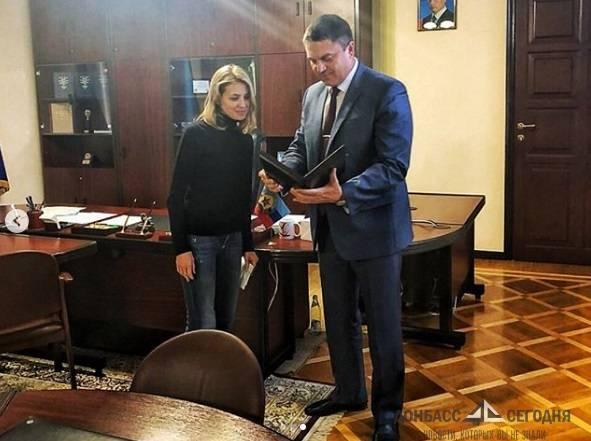 Поклонская пообещала привезти в ЛНР 16 российских врачей
