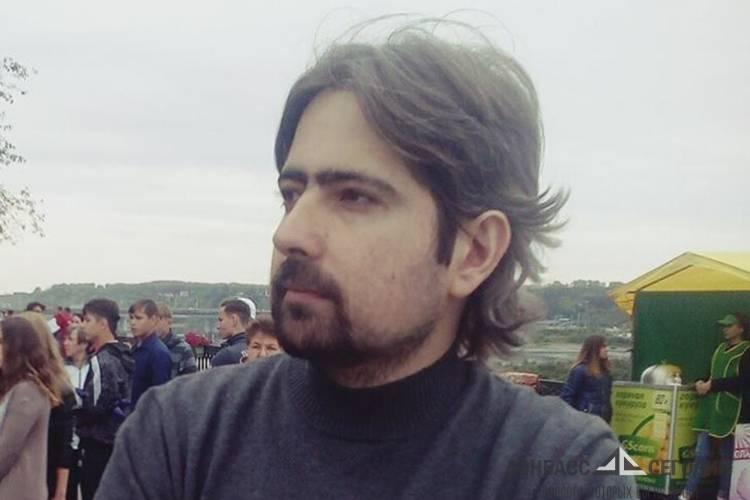 Обвиняемому в референдуме журналисту постоянно меняют судей в Запорожье