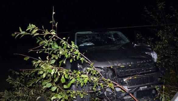 Отморозок в Волновахе за минуты совершил ряд ДТП и убил женщину