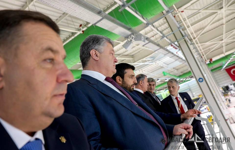 Украина собирается закупить ударные турецкие БПЛА