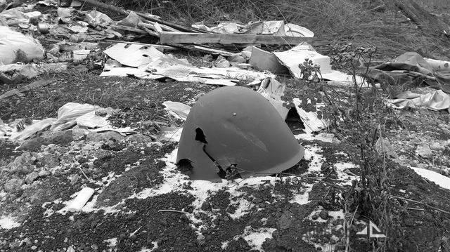 Стало известно, что украинским волонтёрам мешает выкапывать тела солдат ВСУ