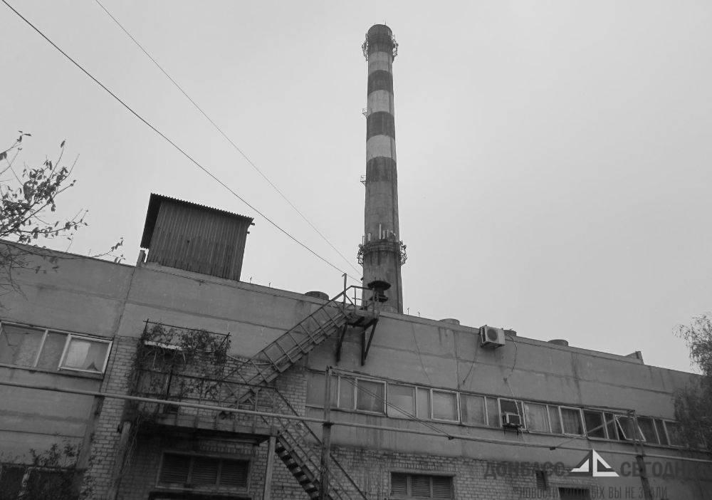 Запуск отопления по всей ДНР продлится несколько дней