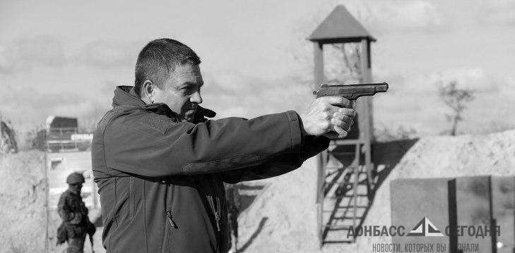Глава ЛНР пообещал отомстить за смерти мирных жителей Донбасса