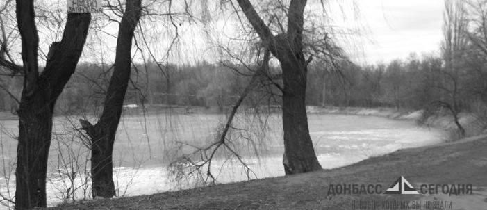 В парке Щербакова выловили утопленницу