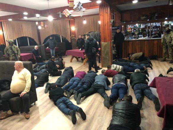 В Мариуполе помешали отметить «днюху» представителю опасного авторитета «Гули»