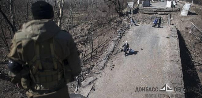 """Пройти КПВВ-убийцу. На """"Станице Луганской"""" продолжают гибнуть жители Донбасса"""