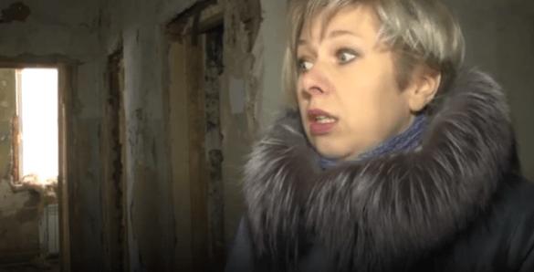 В Краматорске не могут восстановить расстрелянную ВСУ двухэтажку за миллионы