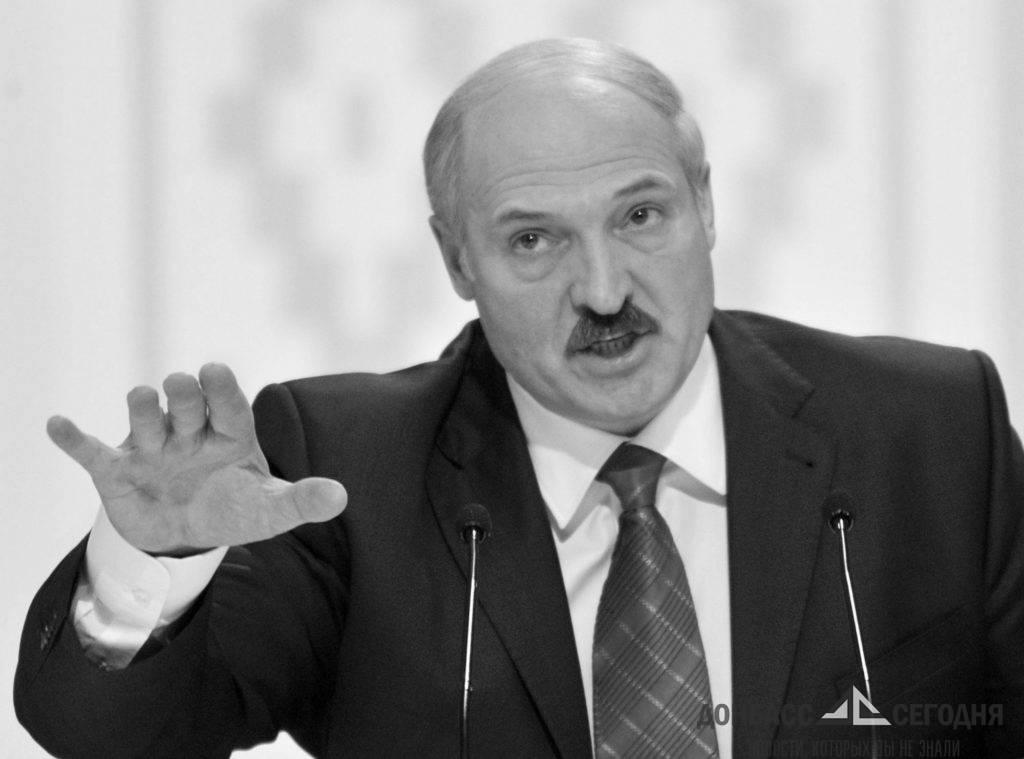 Министробороны РФ Шойгу экстренно прибыл в Белоруссию
