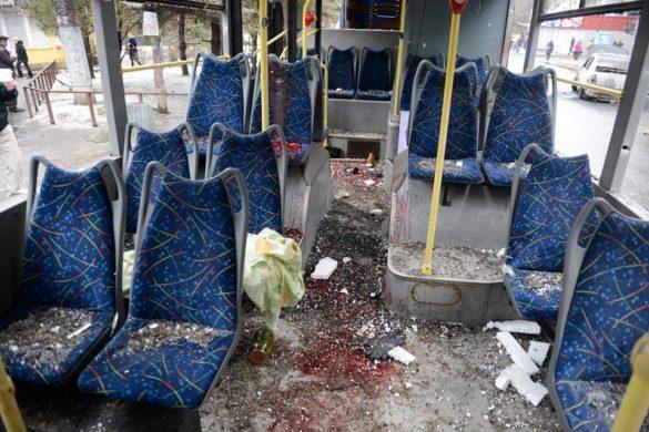 Как микрорайон Боссе погрузился в кровавый кошмар 22 января 2015 года (18+)