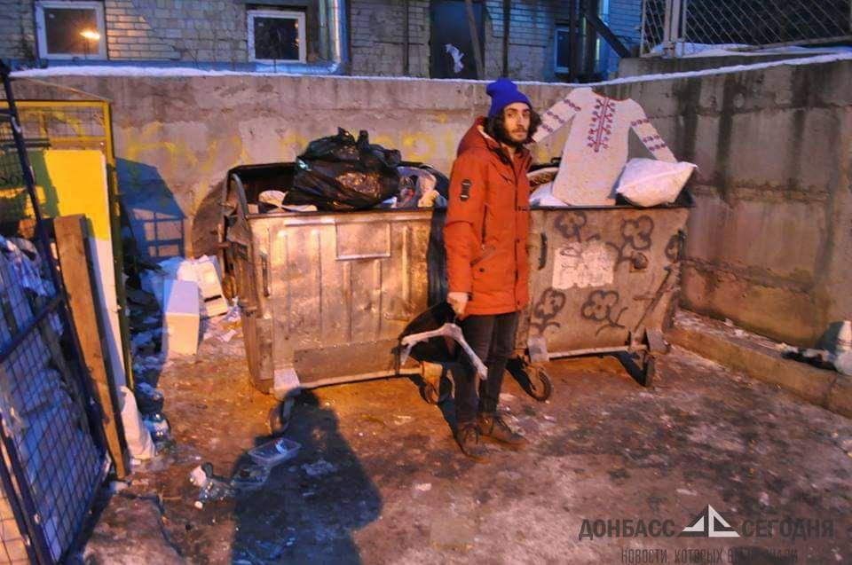 """""""Ты доп***ишься!"""". В Киевской академии искусств затравили скульптора из Донбасса"""
