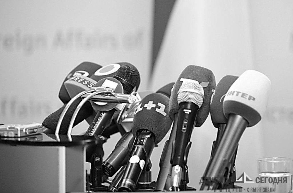 Киев дал отмашку ВСУ обвинять журналистов в распространении наркотиков на передовой