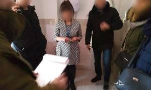 В Краматорске арестована чиновница за выдачу загранпаспортов жителям ЛДНР