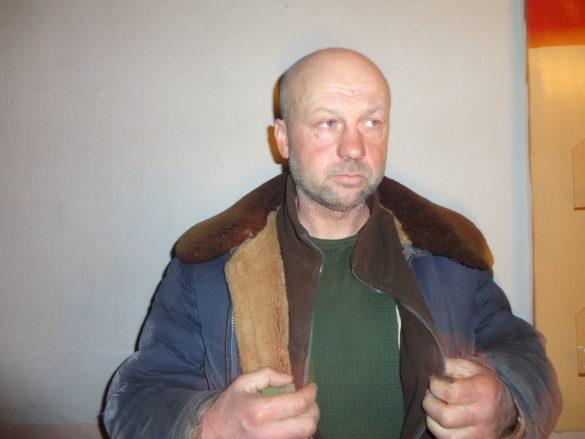 Пленный украинский участник Дебальцевского котла передал ДНР массивы информации