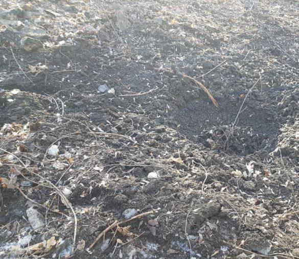 В центре Донецка разорвались безоболочные взрывные устройства