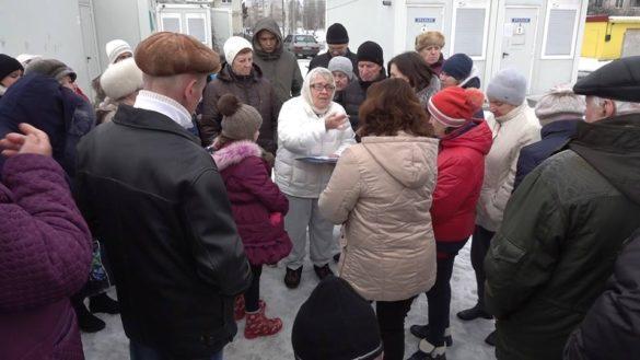 Переселенцам в Днепропетровской области взвинтили цену за проживание втрое!