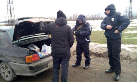 После кошмарного ДТП у КПВВ «Марьинка» усилили проверки