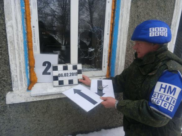 ВСУ расстреляли дома на Севастопольской и Пушкина в Донецком
