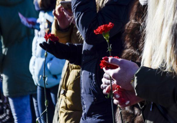 Луганск отмечает День освобождения